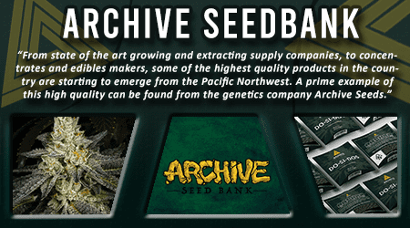 Cannabis Seeds Breeder - Archive Seedbank