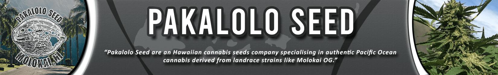 Cannabis Seeds Breeder - Pakalolo Seed
