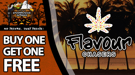 Flavour Chasers Seeds Special Offer
